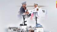 Tàu tuần duyên cỡ lớn Mỹ vừa bàn giao cho Cảnh sát biển Việt Nam, đổi tên là CSB 8020