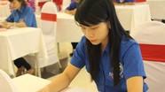 Nữ thủ lĩnh đoàn tập hợp thanh niên bằng Facebook