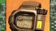 Những mẫu đồng hồ với hình dáng và chức năng cực 'dị'