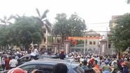 Nguyễn Đình Thục bị nhân dân phản đối: Muốn không gặt bão, đừng gieo gió!