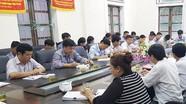 Bí thư Đảng uỷ Khối các cơ quan tỉnh dự sinh hoạt chi bộ cơ sở