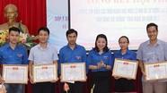 Tuổi trẻ khối trường học góp ý dự thảo báo cáo chính trị đại hội đoàn các cấp