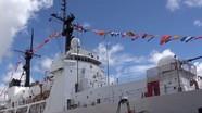 Việt Nam sẽ mua nhiều tàu tuần duyên của Mỹ?