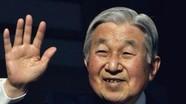 Quốc hội Nhật Bản thông qua luật cho phép Nhật hoàng Akihito thoái vị