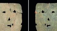 Phát hiện chấn động từ chiếc mặt nạ cổ 3.000 năm tuổi ở Argentina