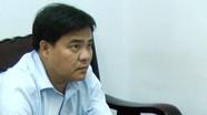 Phó chi cục Quản lý thị trường bị bắt vì 'bảo kê' phân bón