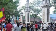 Hội thảo 'Giá trị lịch sử, văn hóa của di tích Đền Ông Hoàng Mười'