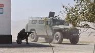 Nga tăng cường cho các căn cứ quân sự ở Tajikistan và Kyrgyzstan