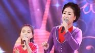 NSND Hồng Lựu song ca cùng trò cưng trong 'Thần tượng tương lai'
