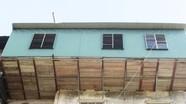 Ẩn họa 'chuồng cọp, chuồng cu' ở khu chung cư Quang Trung
