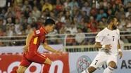 Chấm điểm đội tuyển Việt Nam trận gặp Jordan