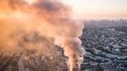 Con số thương vong tiếp tục tăng trong vụ cháy chung cư tại Anh