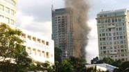 Từ vụ cháy chung cư ở London, nhìn lại những vụ cháy chung cư ở Việt Nam