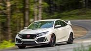 Honda Civic Type R 2017 chốt giá 769 triệu đồng