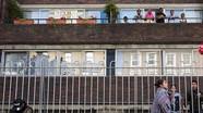 Vụ cháy chung cư lộ hố sâu giàu - nghèo trong lòng London