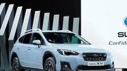 Subaru XV 2018: Công nghệ siêu vượt trội