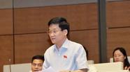 Cần bổ sung quy định trách nhiệm quản lý nhà nước về thuỷ sản của UBND cấp huyện, xã