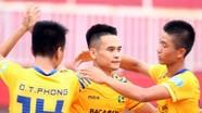Vòng 14 V-League 2017 (SLNA- Than QN): Trận thắng thứ 4 liên tiếp?
