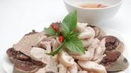 7 ghi nhớ về chế độ ăn của người sỏi thận