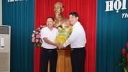 Chúc mừng Viện trưởng Viện KSND tỉnh nhận nhiệm vụ tại Viện KSND Tối cao