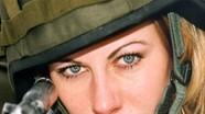 Vẻ đẹp nữ quân nhân các nước trong quân phục