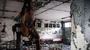 10 địa điểm bỏ hoang rùng rợn trên thế giới