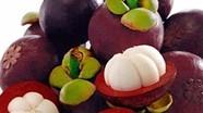 Vì sao quả măng cụt được coi là 'siêu trái cây'?