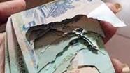 Nâng khống tiền rách, cán bộ ngân hàng 'bỏ túi' 5 tỷ