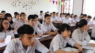 Chấm dứt việc dạy thêm của giáo viên Trường THPT Huỳnh Thúc Kháng