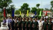 Trung ương Hội hữu nghị Việt Nam-Lào, Lào-Việt Nam dâng hương tưởng niệm Đại tướng Chu Huy Mân