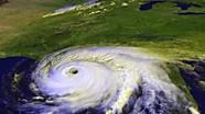 10 cơn bão lớn nhất thế giới 100 năm qua