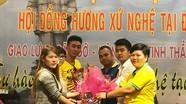 Vui hội gặp mặt đồng hương xứ Nghệ ở Đài Loan