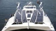 Tàu thủy đi vòng quanh thế giới không cần nhiên liệu