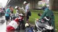 Cách xử lý khi xe số, xe côn, xe tay ga bị chết máy vì ngập nước