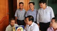 MTTQ tỉnh Nghệ An dâng hương dâng hoa nhân ngày 27/7
