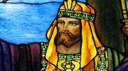 Nỗ lực vô vọng tìm kho báu 500 tấn vàng của vua Solomon