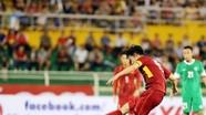 Lương Xuân Trường cảnh báo đồng đội trước trận quyết đấu với U23 Hàn Quốc