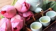 Hoa sen: vị thuốc quý từ gốc tới ngọn