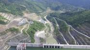Thủy điện Bản Vẽ: Thi đua sản xuất giỏi, nộp thuế cao