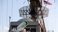 Vũ khí laser LaWS, sát thủ lặng lẽ của người Mỹ