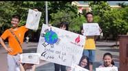 Du học sinh Nghệ Tĩnh chia sẻ kinh nghiệm 'săn' học bổng du học
