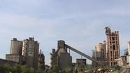 Tăng cường kiểm tra, giám sát việc xử lý ô nhiễm môi trường tại nhà máy xi măng Hoàng Mai
