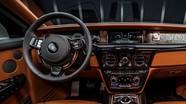 Rolls-Royce Phantom 2018: Kiến tạo đẳng cấp siêu sang