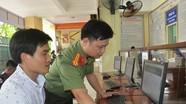 Nghệ An: Triển khai thí điểm tờ khai điện tử cấp hộ chiếu phổ thông