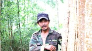 Người nông dân sở hữu trang trại 7.000 cây săng lẻ ở Nghệ An