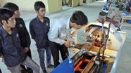 Khó khăn tuyển sinh, các trường nghề ký cam kết đầu ra cho sinh viên