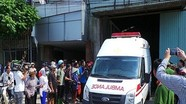 Vụ cháy xưởng kẹo, 8 người chết: Khởi tố vụ án, bắt khẩn cấp thợ hàn xì