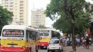 Sẽ điều chỉnh nhiều điểm dừng, đậu xe buýt ở thành phố Vinh