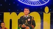Ca sỹ Việt Hòa: 'Khi được âm nhạc lựa chọn hãy lan toả tình yêu Tổ quốc'