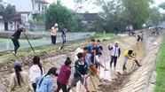 Yên Thành tồn đọng 11.969 bìa đất chưa bàn giao cho dân